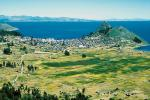 FleeAmerica  Bolivia: Cyprus Holiday